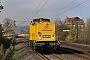 """LEW 12470 - DB Netz """"203 311-6"""" 10.11.2020 - Vellmar-ObervellmarChristian Klotz"""