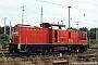 "LEW 12472 - DB Cargo ""298 151-2"" 24.07.2003 - SenftenbergTobias Kußmann"