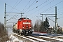 "LEW 12472 - Railion ""298 151-2"" 30.12.2005 - Dresden-StrehlenHans-Peter Waack"