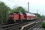 """LEW 12472 - DB Schenker """"298 151-2 """" 18.04.2009 - Berlin-KarowHolger Grunow"""