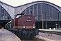 "LEW 12484 - DR ""110 202-9"" 28.09.1988 - Leipzig, HauptbahnhofChristoph Beyer"