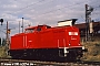 "LEW 12485 - DB Cargo ""204 203-4"" 22.09.2000 - Magdeburg-Rothensee