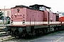 "LEW 12491 - DB AG ""202 209-3"" __.08.1996 - MeiningenRalf Brauner"