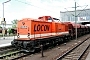 """LEW 12493 - LOCON """"201"""" 06.06.2006 - HeidelbergErnst Lauer"""