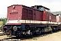 "LEW 12497 - DB AG ""201 215-1"" __.09.1995 - NeustrelitzRalf Brauner"