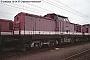 """LEW 12498 - DB AG """"201 216-9"""" 10.04.1997 - Chemnitz-Hilbersdorf, Sächsisches EisenbahnmuseumNorbert Schmitz"""
