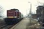 """LEW 12502 - DB AG """"202 220-0"""" 10.04.1996 - GüterglückCarsten Templin"""