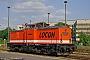 """LEW 12504 - LOCON """"202"""" 10.05.2009 - Berlin-LichtenbergSebastian Schrader"""