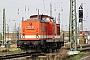 """LEW 12504 - LOCON """"202"""" 11.04.2014 - Leipzig, HauptbahnhofLeon Schrijvers"""
