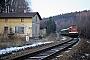 "LEW 12505 - DB AG ""204 223-2"" 24.12.1994 - EinsiedelTim Zolkos"