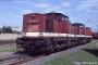 "LEW 12505 - DB AG ""204 223-2"" 28.06.1996 - Dresden-FriedrichstadtMarco Osterland"