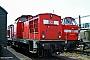 """LEW 12505 - DB Cargo """"204 223-2"""" 12.08.2004 - Chemnitz, AusbesserungswerkKlaus Hentschel"""
