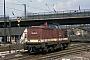 "LEW 12507 - DR ""201 225-0"" 07.04.1992 - Dessau, HauptbahnhofIngmar Weidig"