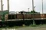 """LEW 12508 - DR """"201 226-8"""" 22.07.1993 - Hirschfeldeder Falke"""