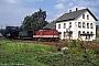 """LEW 12522 - DB AG """"202 240-8"""" 20.09.1996 - Markersbach (Erzgebirge)Tim Zolkos"""
