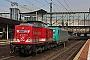 "LEW 12522 - HLG ""202 240-8"" 18.03.2015 - Kassel-WilhelmshöheChristian Klotz"
