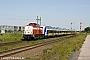 """LEW 12524 - CFL Cargo """"1151"""" 30.05.2009 - Keitum (Sylt)Nahne Johannsen"""
