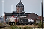 """LEW 12524 - CFL Cargo """"1151"""" 01.10.2010 - Westerland (Sylt)Mario Fliege"""