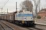 """LEW 12524 - ITB """"1151"""" 31.03.2016 - BrandenburgRudi Lautenbach"""