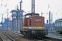 """LEW 12527 - DR """"112 245-6"""" 22.03.1991 - Naumburg (Saale)Ingmar Weidig"""