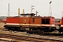 "LEW 12527 - DB AG ""202 245-7"" 09.04.1997 - RiesaRalf Wohllebe"