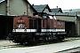 """LEW 12528 - DB Cargo """"204 246-3"""" 21.08.2004 - ChemnitzKlaus Hentschel"""