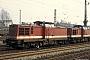 """LEW 12529 - DR """"110 247-4"""" 07.04.1980 - MagdeburgMartin Welzel"""