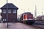 """LEW 12531 - DR """"202 249-9"""" 10.04.1992 - Arnstadt, HauptbahnhofIngmar Weidig"""