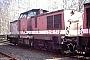 """LEW 12534 - DB Cargo """"204 252-1"""" 31.03.2004 - ChemnitzKlaus Hentschel"""