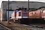 """LEW 12537 - DB AG """"202 255-6"""" 05.12.1996 - SeddinFrank Weimer"""