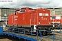 "LEW 12539 - DB Cargo ""204 257-0"" 02.10.1999 - Saalfeld (Saale) Joachim Theinert"