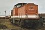 "LEW 12542 - DB AG ""202 260-6"" 20.02.1999 - HalberstadtRalph Mildner"