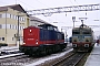 "LEW 12542 - RT ""745 501-7"" 15.12.2007 - Curtici