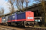 "LEW 12542 - MTRD ""745 701-3"" 27.03.2014 - Hamburg-WaltershofEdgar Albers"