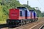 """LEW 12542 - RTT """"745 701-3"""" 22.09.2010 - SagehornJens Vollertsen"""