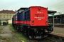 """LEW 12542 - RailTransport """"745 701-3"""" 03.10.2017 - Decin hl.n.Steffen  Kliemann"""