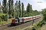 """LEW 12542 - RailTransport """"745 701-3"""" 31.08.2019 - SchkortlebenHelmut Sangmeister"""