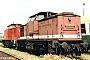 """LEW 12543 - DB Cargo """"204 261-2"""" __.06.2001 - BautzenRalf Brauner"""