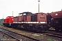 "LEW 12543 - DB Cargo ""204 261-2"" __.09.1999 - Straßgräbchen-BernsdorfSylvio Scholz"