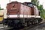"""LEW 12545 - DB AG """"202 263-0"""" __.07.1997 - Lutherstadt WittenbergRalf Brauner"""
