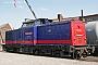 """LEW 12546 - HWB """"745 502-5"""" 22.04.2007 - KrefeldGunther Lange"""