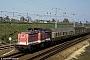 """LEW 12547 - DB AG """"202 265-5"""" 23.04.1995 - MahlowWerner Brutzer"""