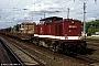 "LEW 12547 - DB AG ""202 265-5"" 30.06.1997 - MichendorfWerner Brutzer"