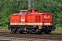 "LEW 12547 - VWE ""DL 3"" 15.06.2005 - VerdenDietrich Bothe"