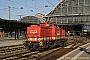 "LEW 12547 - VWE ""DL 3"" 10.06.2015 - BremenWerner Schwan"