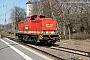 """LEW 12547 - VWE """"DL 3"""" 01.04.2013 - Verden (Aller)Klaus Schulmann"""