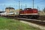 """LEW 12549 - DB AG """"202 267-1"""" 26.04.1995 - CottbusWerner Brutzer"""