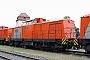 """LEW 12549 - RTS """"203.500"""" 29.06.2011 - Aschaffenburg, HafenRalph Mildner"""