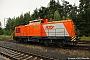 """LEW 12549 - RTS """"203.500"""" 07.08.2011 - WeiherhammerReinhold Buchner"""