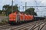 """LEW 12549 - RTS """"203.500"""" 19.07.2011 - Hannover-LindenCarsten Wöhl"""